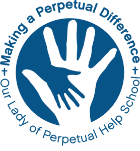 Perpetual Difference Logo