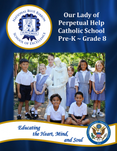 OLPH School Brochure
