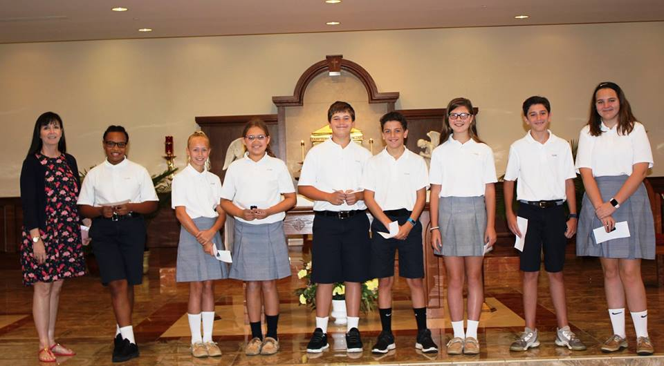 Congratulations to the Student Council Officers and Representatives