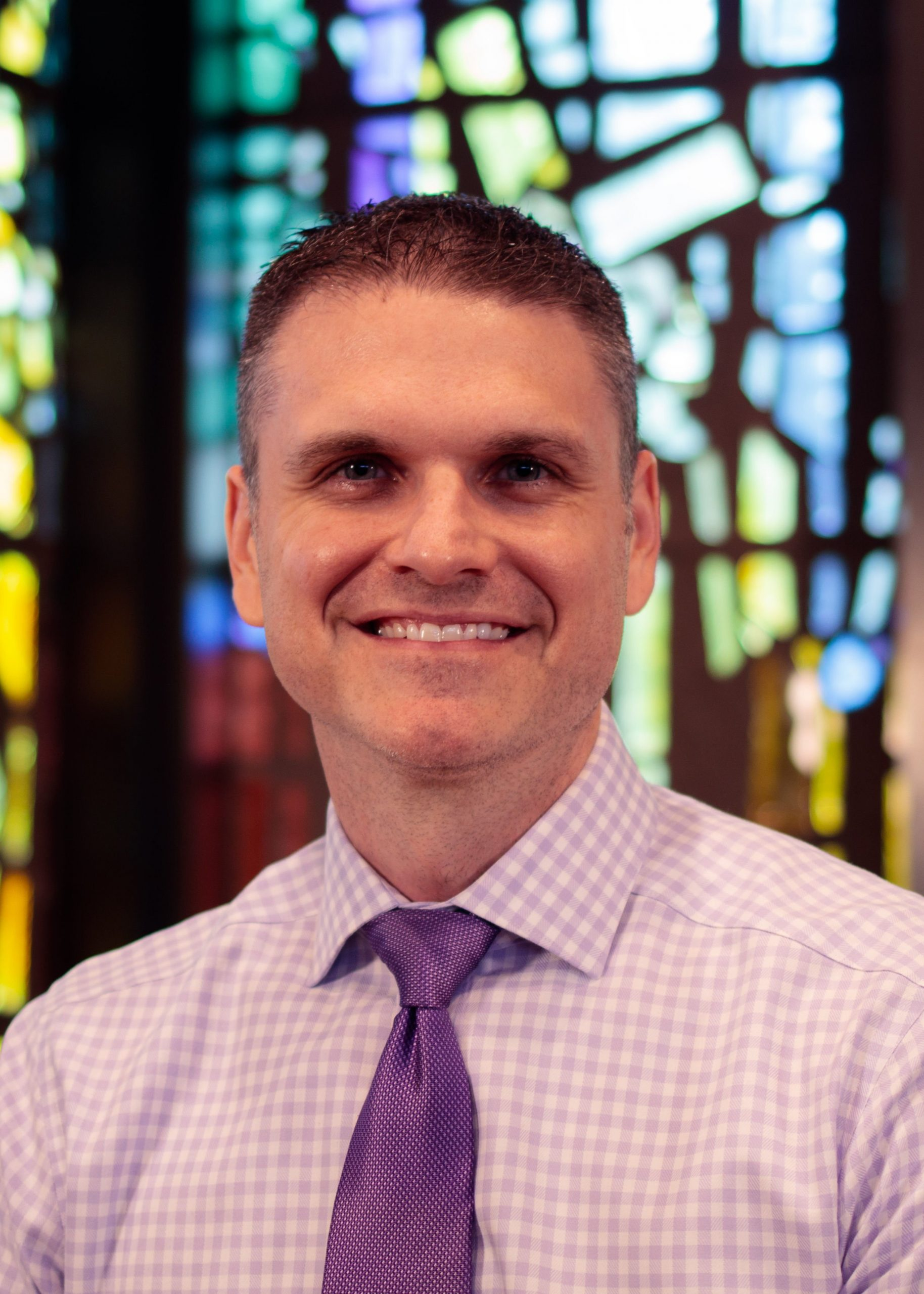 Dr. Pellechia Accepts New Position