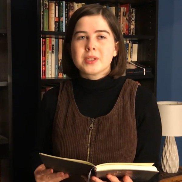 OLPH Celebrates Women's History Month – Emily Dickenson Poem